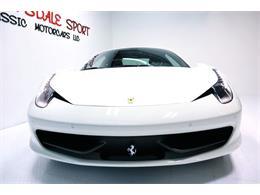 2013 Ferrari 458 (CC-1336930) for sale in Scottsdale, Arizona