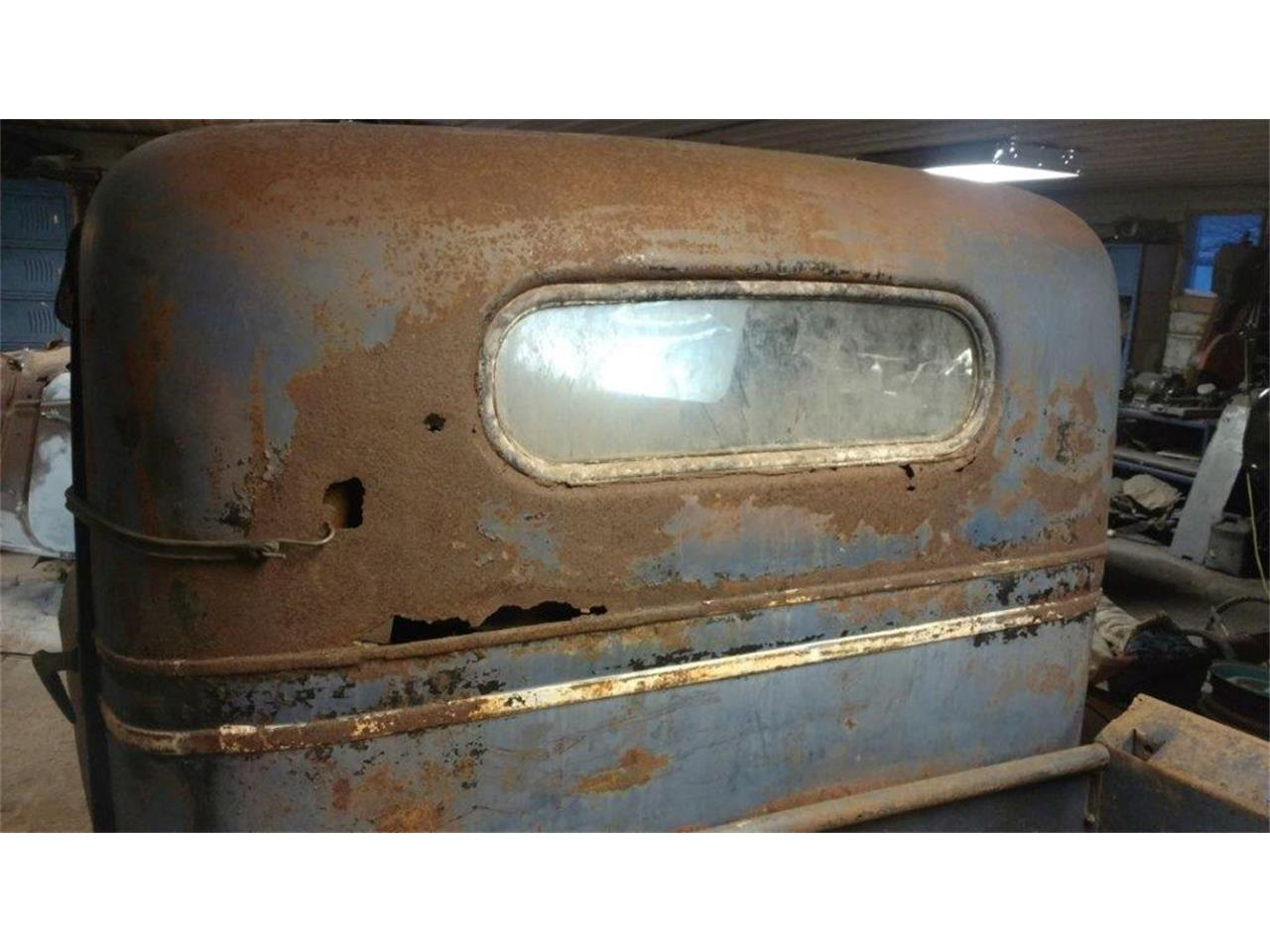 1937 Chevrolet 1/2 Ton Pickup (CC-1336933) for sale in Parkers Prairie, Minnesota