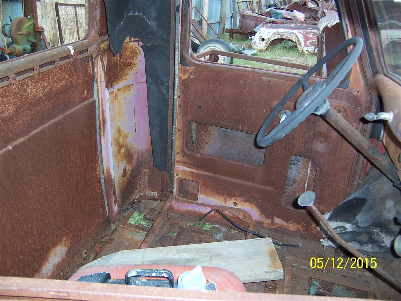 1937 Dodge 1/2-Ton Pickup (CC-1336934) for sale in Parkers Prairie, Minnesota