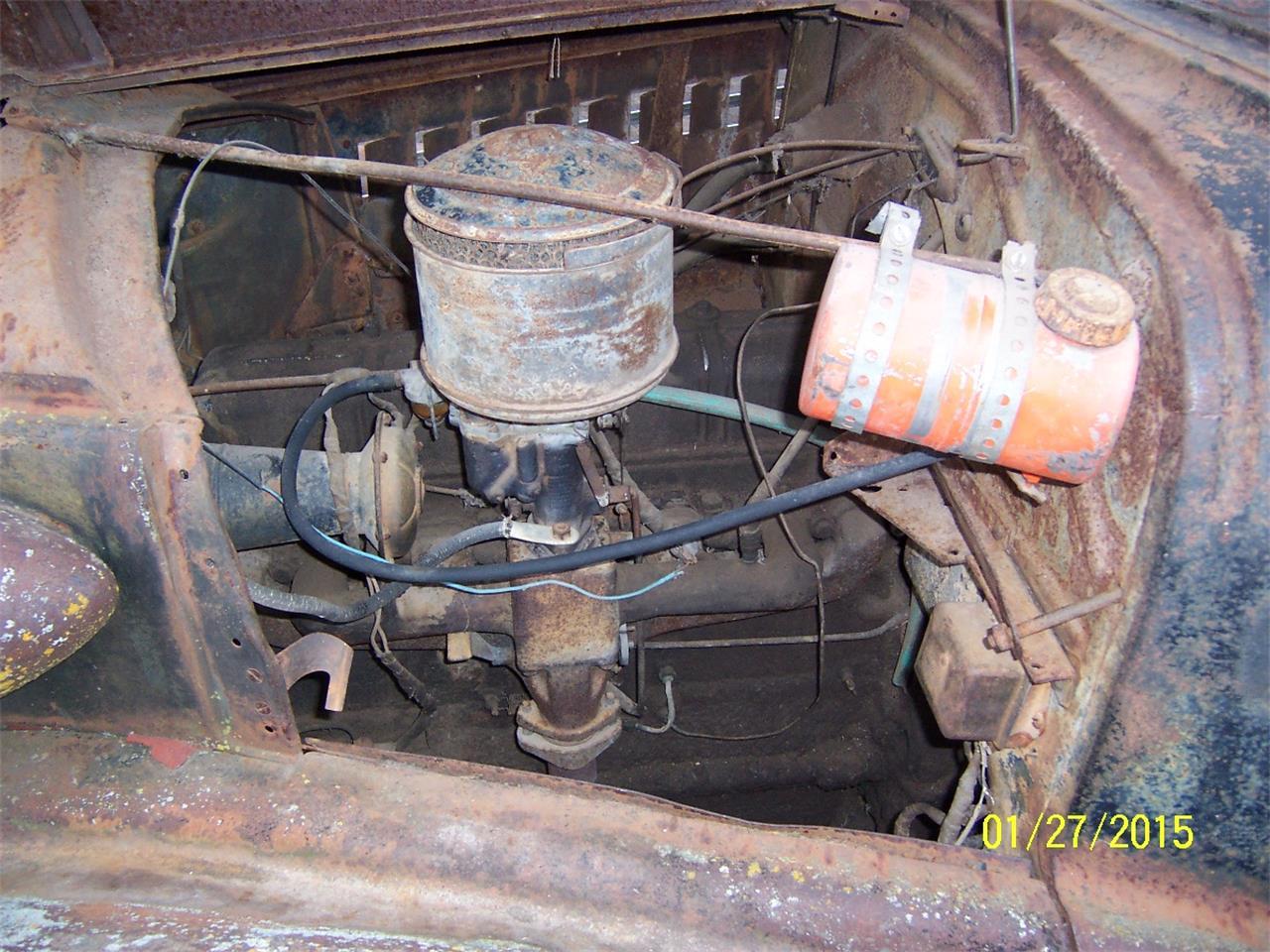 1938 Chevrolet 2-Dr Sedan (CC-1336935) for sale in Parkers Prairie, Minnesota