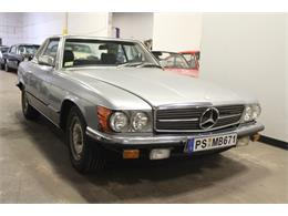 1984 Mercedes-Benz 500SL (CC-1336944) for sale in Cleveland, Ohio
