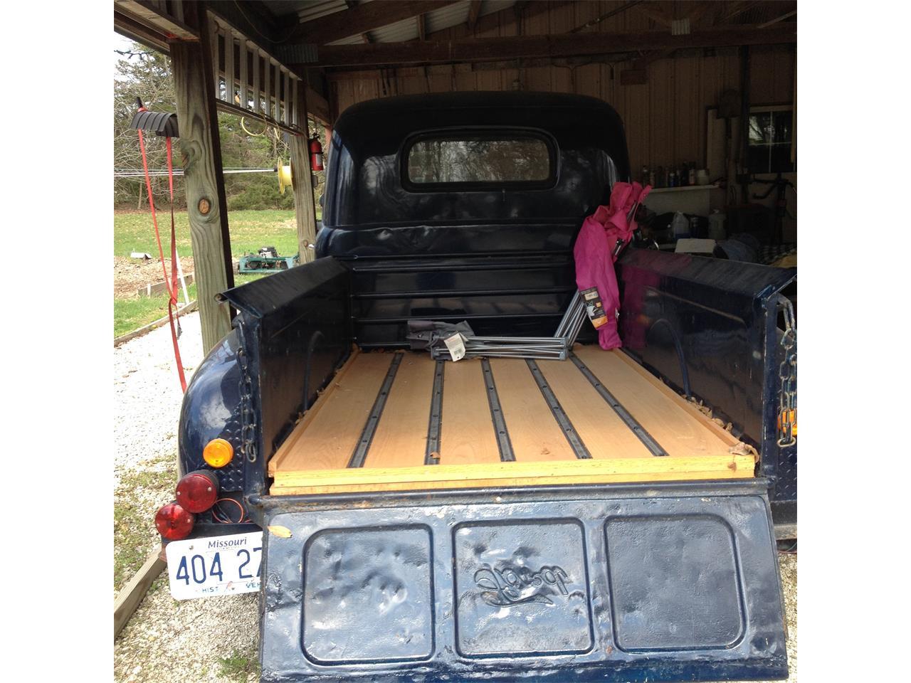 1950 Ford 1/2 Ton Pickup (CC-1336946) for sale in Ashland, Missouri