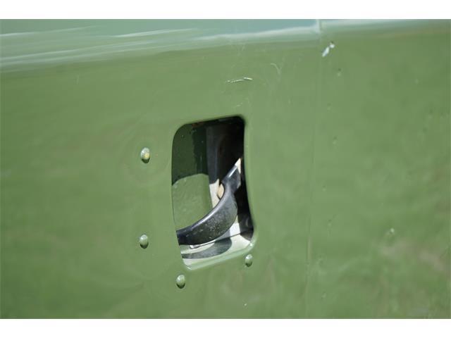 1959 Land Rover Series IIA (CC-1336951) for sale in Boise, Idaho