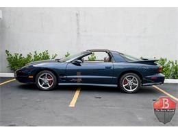 2002 Pontiac Firebird Trans Am Firehawk (CC-1330696) for sale in Miami, Florida