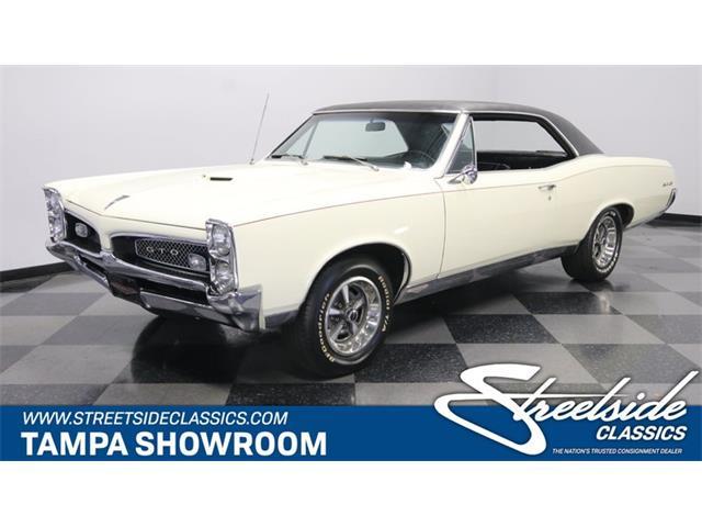 1967 Pontiac GTO (CC-1336961) for sale in Lutz, Florida