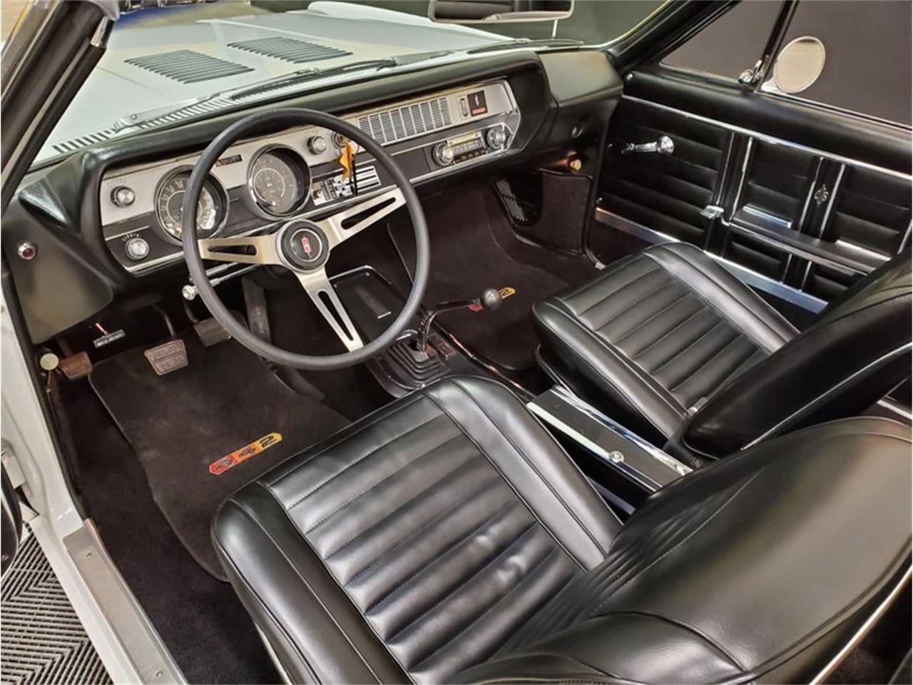 1967 Oldsmobile Cutlass (CC-1336964) for sale in Mankato, Minnesota