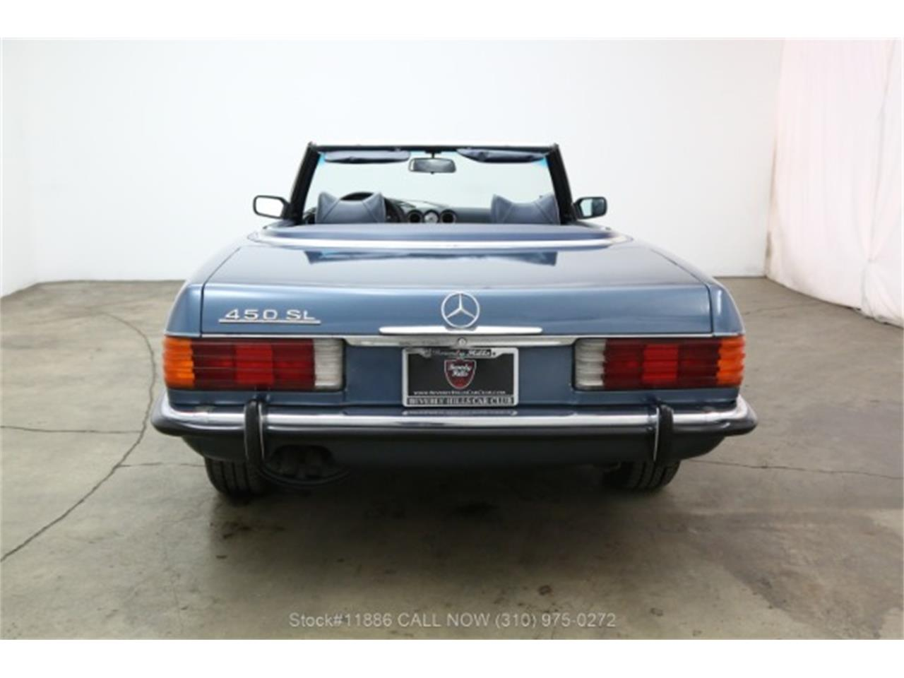 1973 Mercedes-Benz 450SL (CC-1336967) for sale in Beverly Hills, California