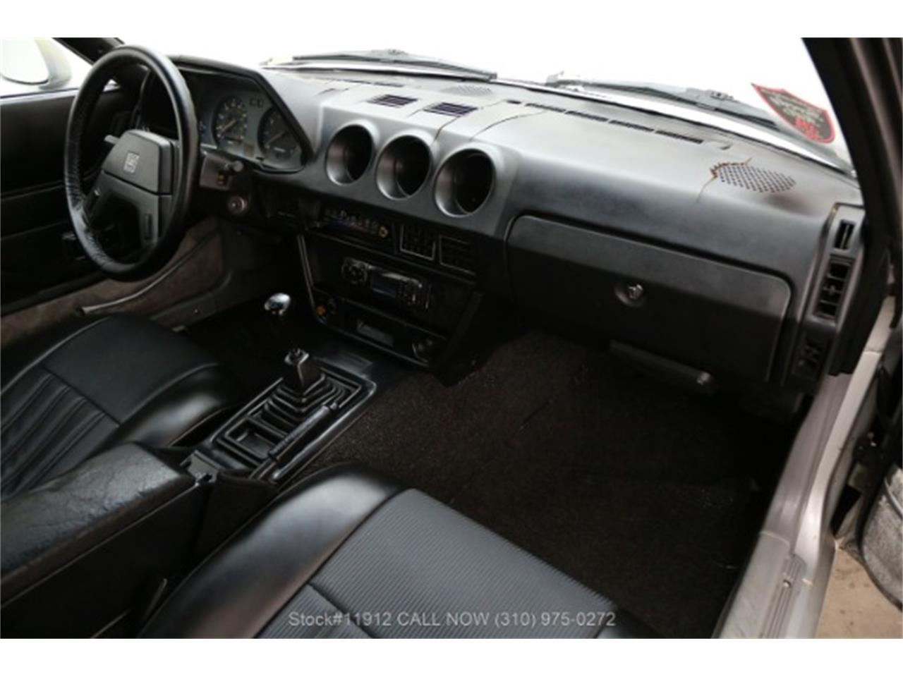 1982 Datsun 280ZX (CC-1336969) for sale in Beverly Hills, California