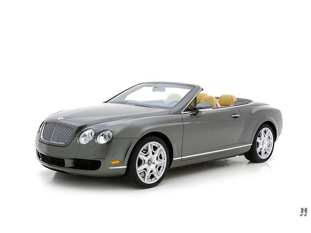 2009 Bentley Continental (CC-1336974) for sale in Saint Louis, Missouri