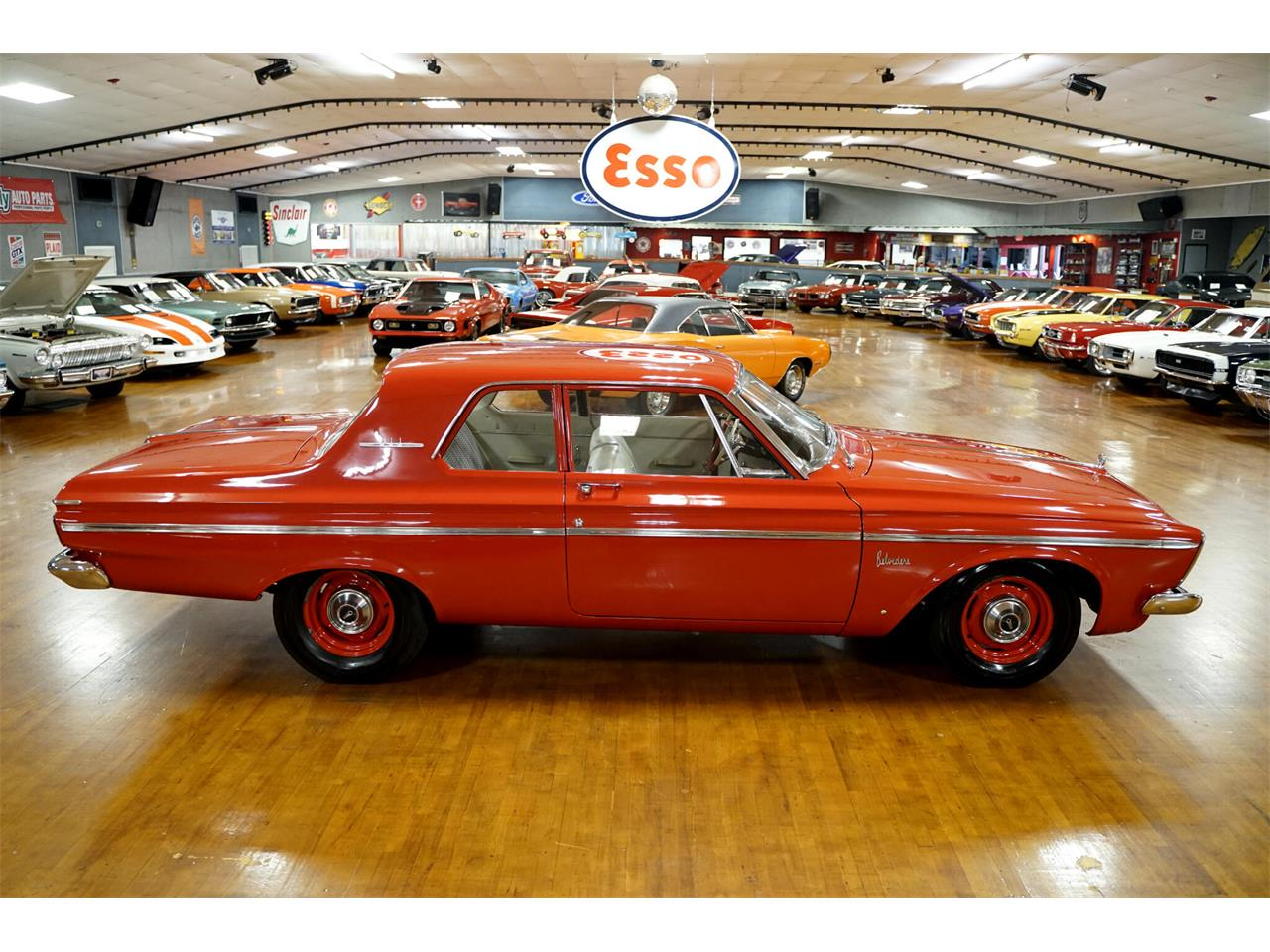 1963 Plymouth Belvedere (CC-1336976) for sale in Homer City, Pennsylvania