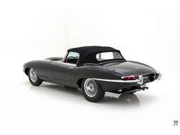 1962 Jaguar XKE (CC-1336979) for sale in Saint Louis, Missouri