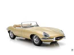 1962 Jaguar XKE (CC-1336985) for sale in Saint Louis, Missouri