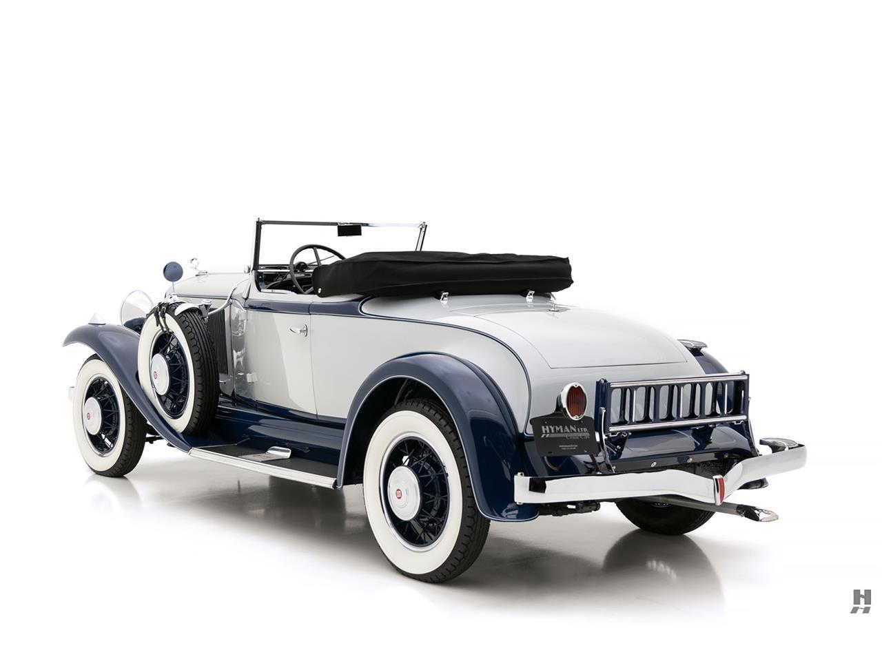 1931 Studebaker President (CC-1336988) for sale in Saint Louis, Missouri