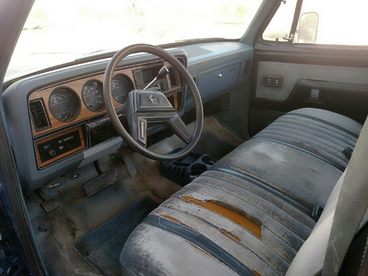 1987 Dodge D150 (CC-1330699) for sale in Burlington, Kansas