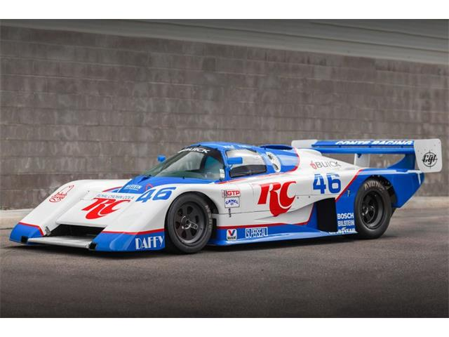 1985 March Indy Car (CC-1336990) for sale in Scotts Valley, California