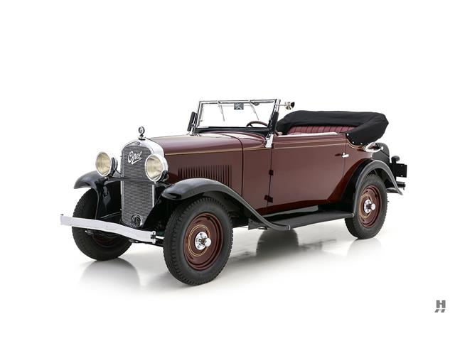 1932 Opel 18C (CC-1336991) for sale in Saint Louis, Missouri