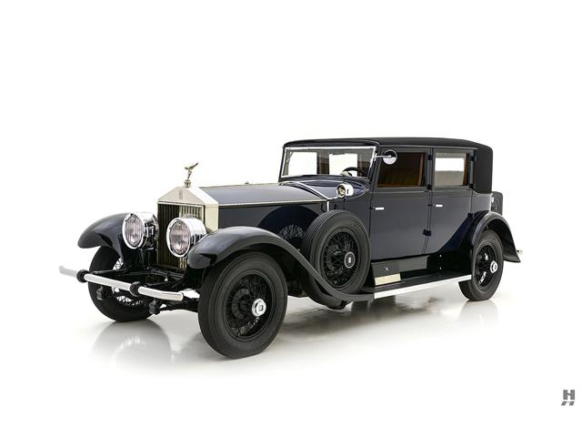 1927 Rolls-Royce Phantom I (CC-1336992) for sale in Saint Louis, Missouri