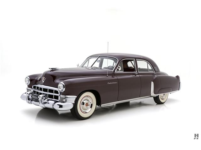 1949 Cadillac 60 Special (CC-1336993) for sale in Saint Louis, Missouri