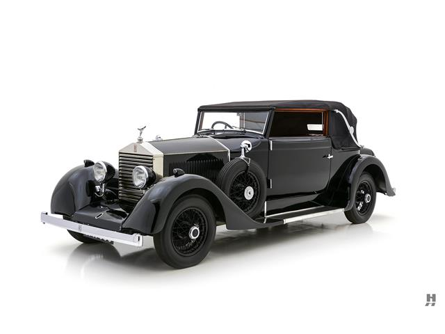1927 Rolls-Royce Antique (CC-1336994) for sale in Saint Louis, Missouri