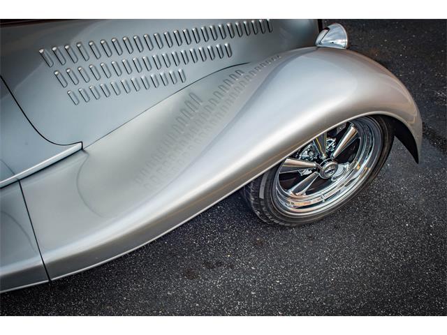 1933 Ford Victoria (CC-1336997) for sale in O'Fallon, Illinois