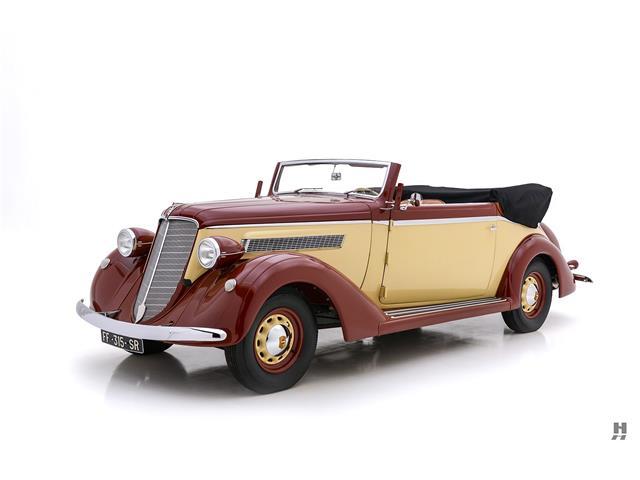1935 Nash Ambassador (CC-1336998) for sale in Saint Louis, Missouri