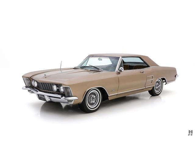 1964 Buick Riviera (CC-1336999) for sale in Saint Louis, Missouri