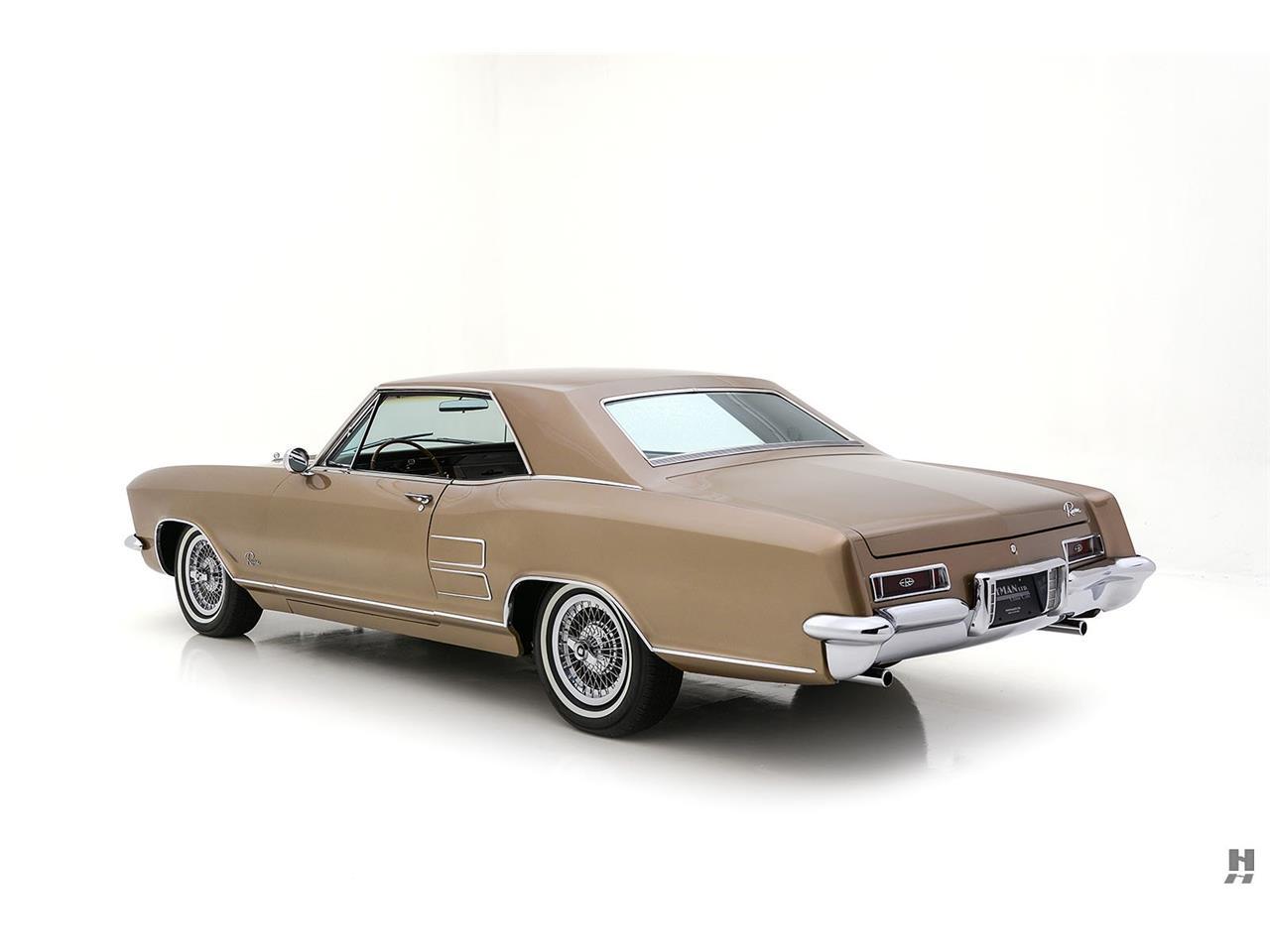 1964 Buick Riviera (CC-1336999) for sale in Saint Louis, Missouri