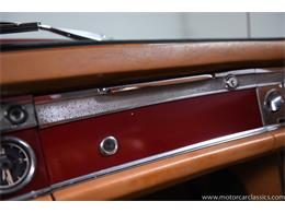 1967 Mercedes-Benz SL-Class (CC-1337001) for sale in Farmingdale, New York