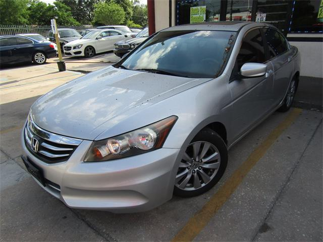 2012 Honda Accord (CC-1337011) for sale in Orlando, Florida