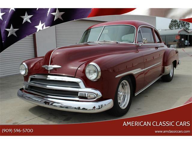 1951 Chevrolet Bel Air (CC-1337018) for sale in La Verne, California