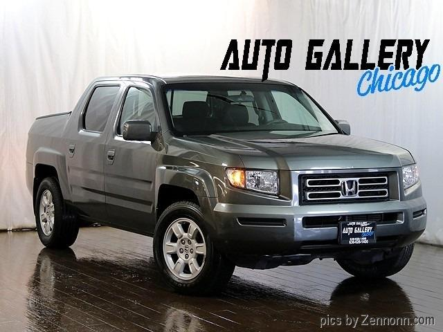 2007 Honda Ridgeline (CC-1337021) for sale in Addison, Illinois