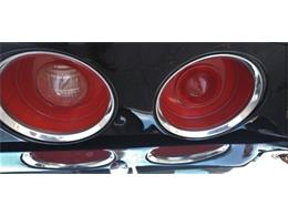 1973 Chevrolet Camaro (CC-1337033) for sale in Cadillac, Michigan