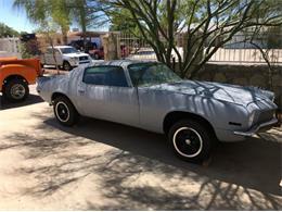 1971 Chevrolet Camaro (CC-1337034) for sale in Cadillac, Michigan