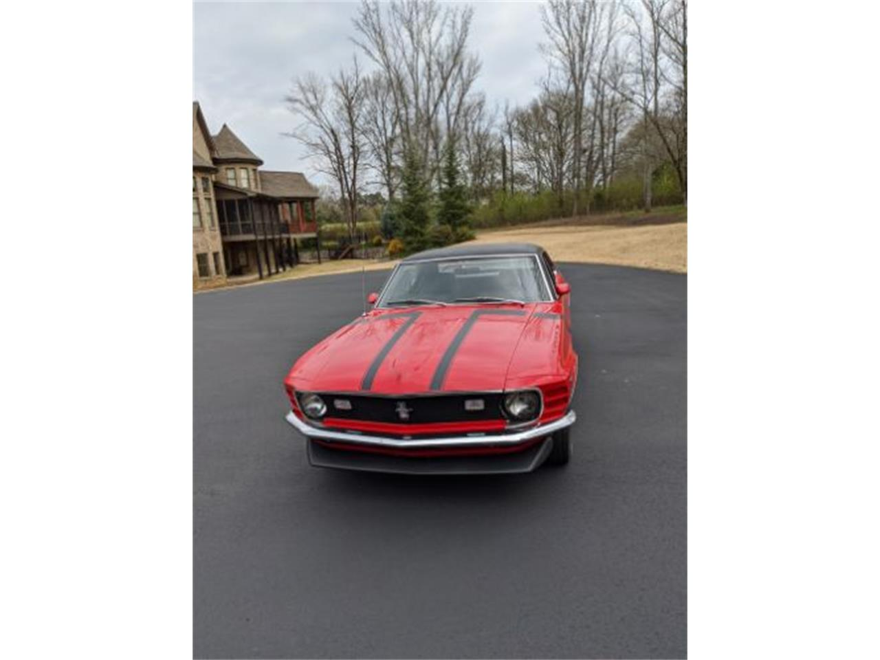 1970 Ford Mustang (CC-1337037) for sale in Cadillac, Michigan