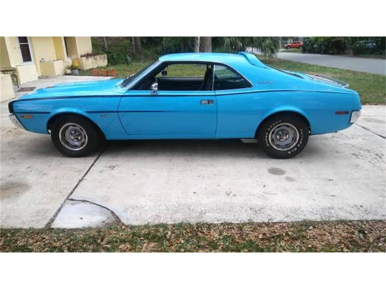 1970 AMC Javelin (CC-1337040) for sale in Cadillac, Michigan