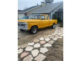 1975 Ford F150 (CC-1337041) for sale in Cadillac, Michigan