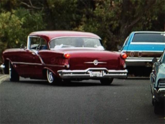 1956 Oldsmobile 88 (CC-1337043) for sale in Cadillac, Michigan