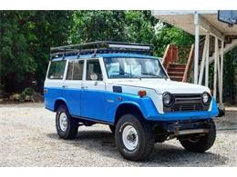 1974 Toyota Land Cruiser FJ (CC-1337047) for sale in Cadillac, Michigan