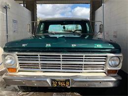 1968 Ford F250 (CC-1337049) for sale in Cadillac, Michigan