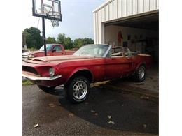 1968 Ford Mustang (CC-1337058) for sale in Cadillac, Michigan