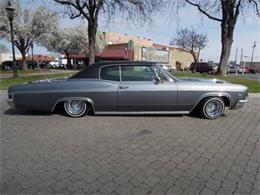 1966 Chevrolet Caprice (CC-1337064) for sale in Cadillac, Michigan
