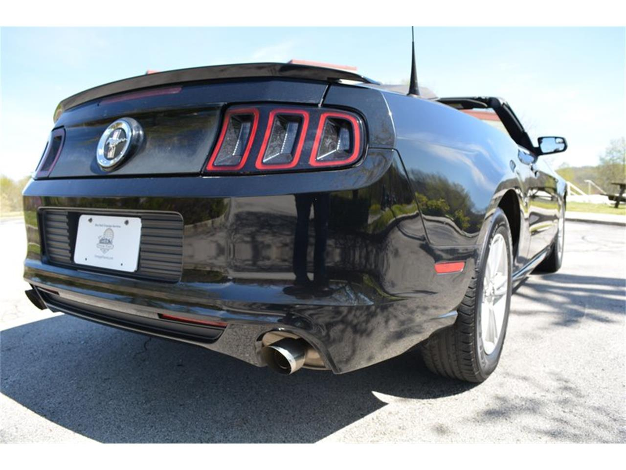 2013 Ford Mustang (CC-1337074) for sale in Cookeville, Tennessee