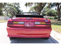 1987 Ford Mustang (CC-1337077) for sale in Palmetto, Florida