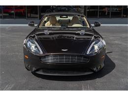 2012 Aston Martin Virage (CC-1337083) for sale in Miami, Florida