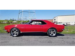 1968 Chevrolet Camaro (CC-1330709) for sale in Linthicum, Maryland