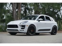 2017 Porsche Macan (CC-1337094) for sale in Miami, Florida