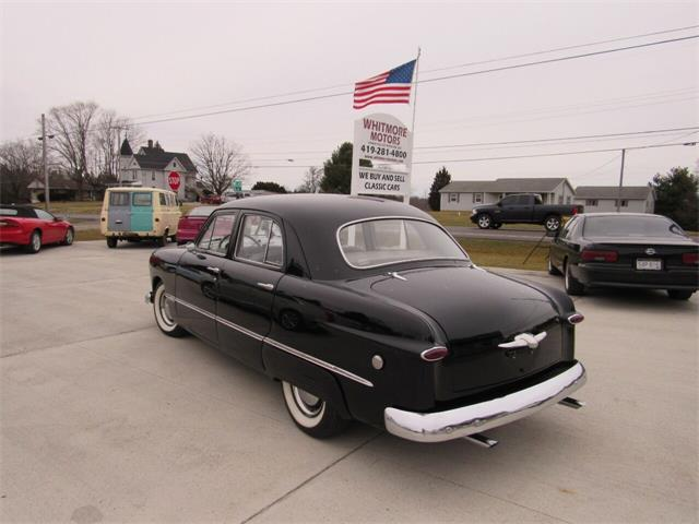 1949 Ford Crestline (CC-1337096) for sale in Ashland, Ohio