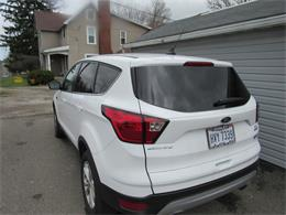 2019 Ford Escape (CC-1337099) for sale in Ashland, Ohio