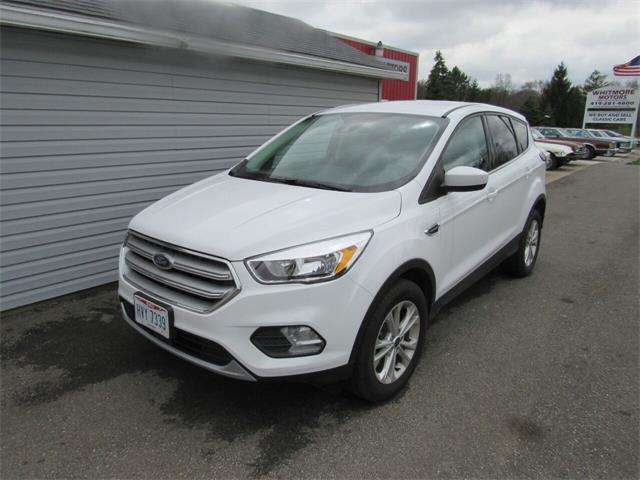 2019 Ford Escape (CC-1337099) for sale in Ashland, Ohio