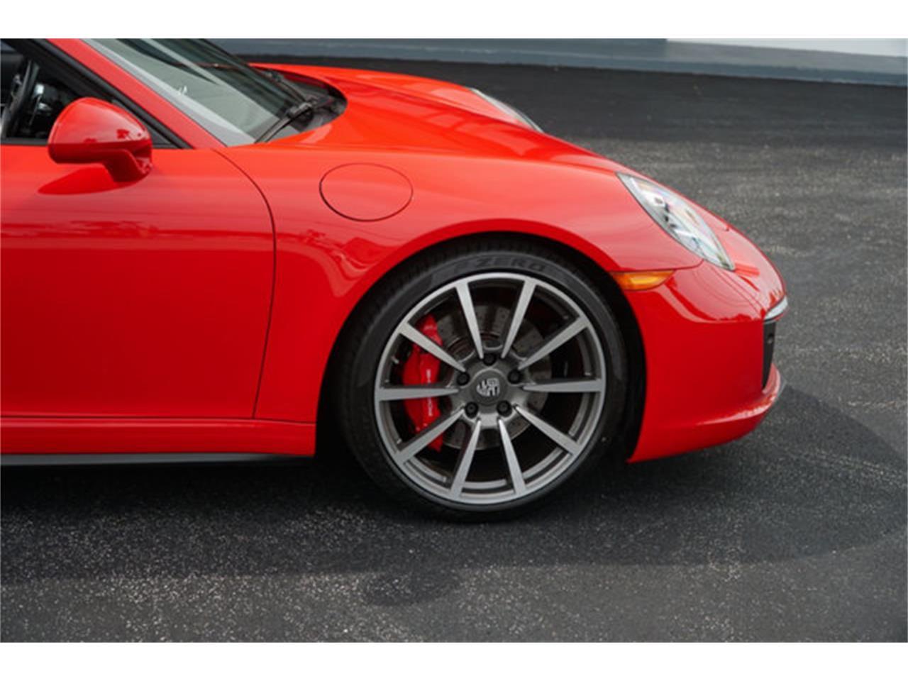 2017 Porsche 911 (CC-1337101) for sale in Miami, Florida